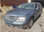 Chrysler Pacifica 2003-2008, разборочный номер P165 #2