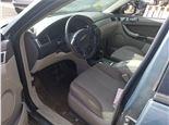 Chrysler Pacifica 2003-2008, разборочный номер P165 #5