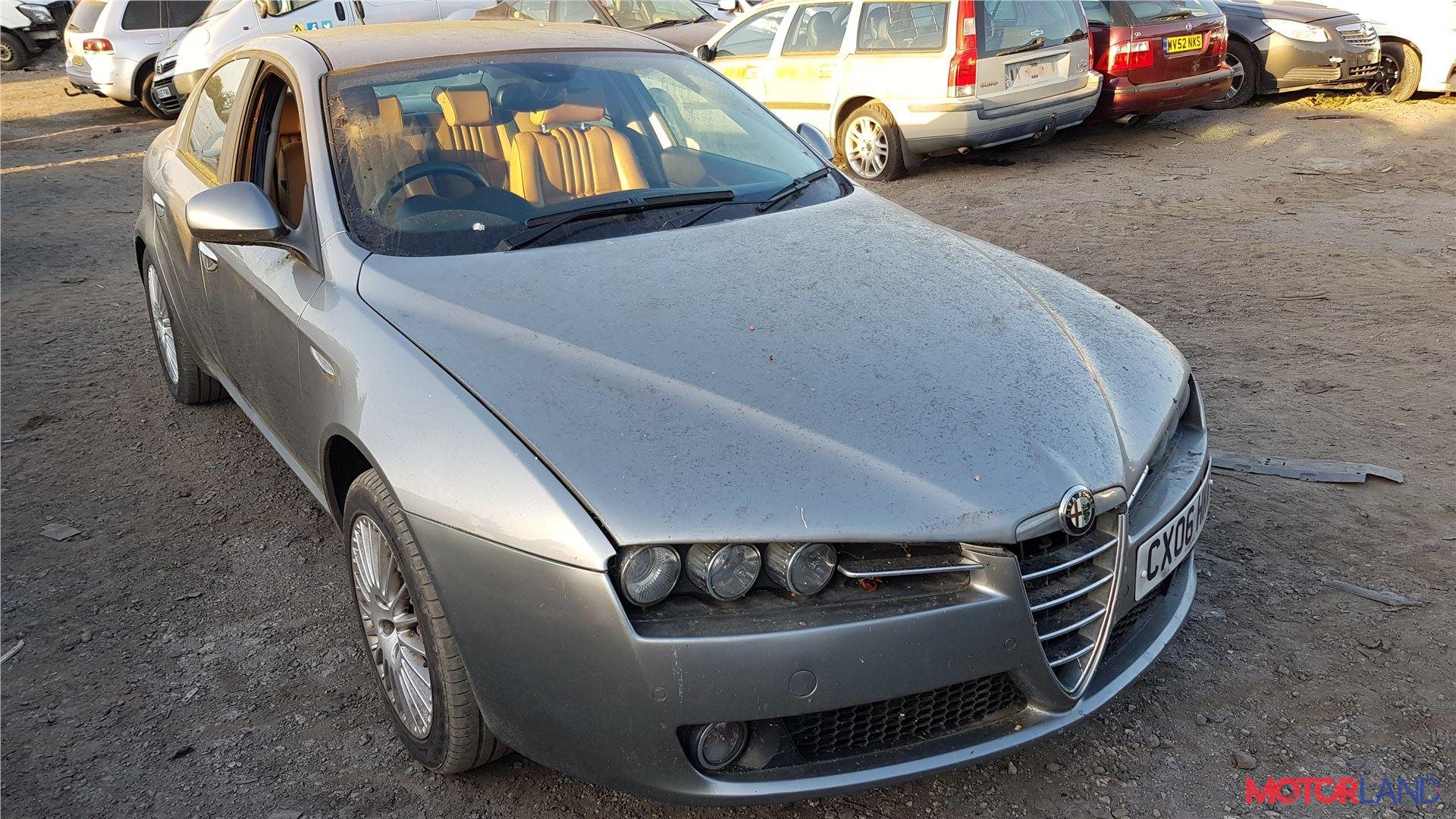 Alfa Romeo 159, разборочный номер T12921 #1
