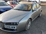 Alfa Romeo 159, разборочный номер T12921 #2