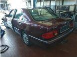 Mercedes E W210 1995-2002, разборочный номер 26131 #5