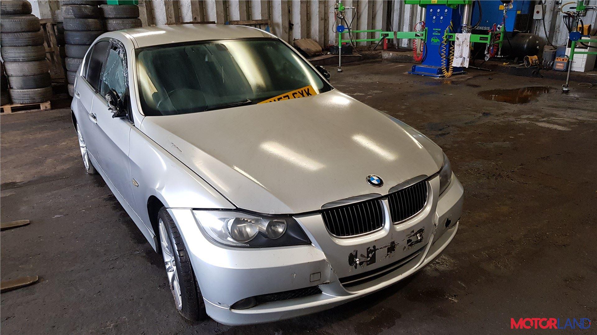 BMW 3 E90 2005-2012, разборочный номер T13072 #1