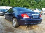 Acura RL 2004-2012, разборочный номер P174 #4