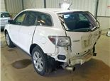 Mazda CX-7 2007-2012, разборочный номер P176 #3
