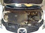 Mazda CX-7 2007-2012, разборочный номер P176 #6