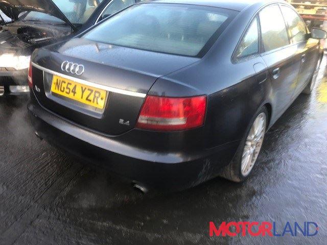 Audi A6 (C6) 2005-2011, разборочный номер T13177 #3