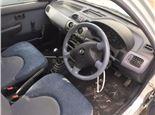 Nissan Micra K11E 1992-2002 1 литра Бензин Инжектор, разборочный номер T13255 #5