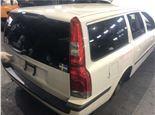 Volvo V70 2001-2008 2.4 литра Бензин Инжектор, разборочный номер J5855 #2