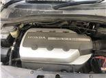Acura MDX 2001-2006, разборочный номер J5859 #3