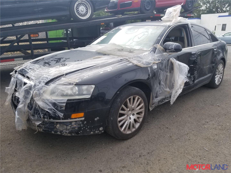 Audi A6 (C6) 2005-2011, разборочный номер P188 #1