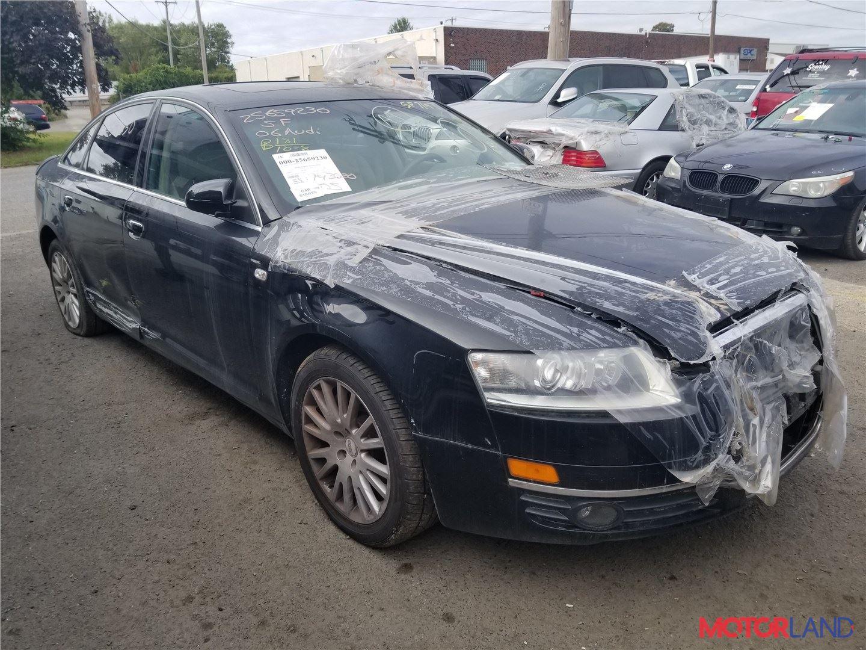Audi A6 (C6) 2005-2011, разборочный номер P188 #2