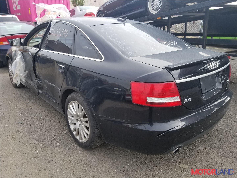 Audi A6 (C6) 2005-2011, разборочный номер P188 #4