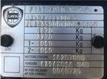 Lancia Lybra, разборочный номер 68077 #5