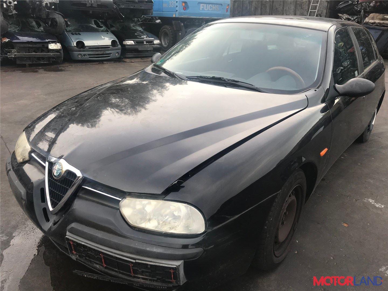 Alfa Romeo 156 1997-2003, разборочный номер 68080 #1