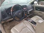 Cadillac SRX 2004-2009, разборочный номер P201 #5