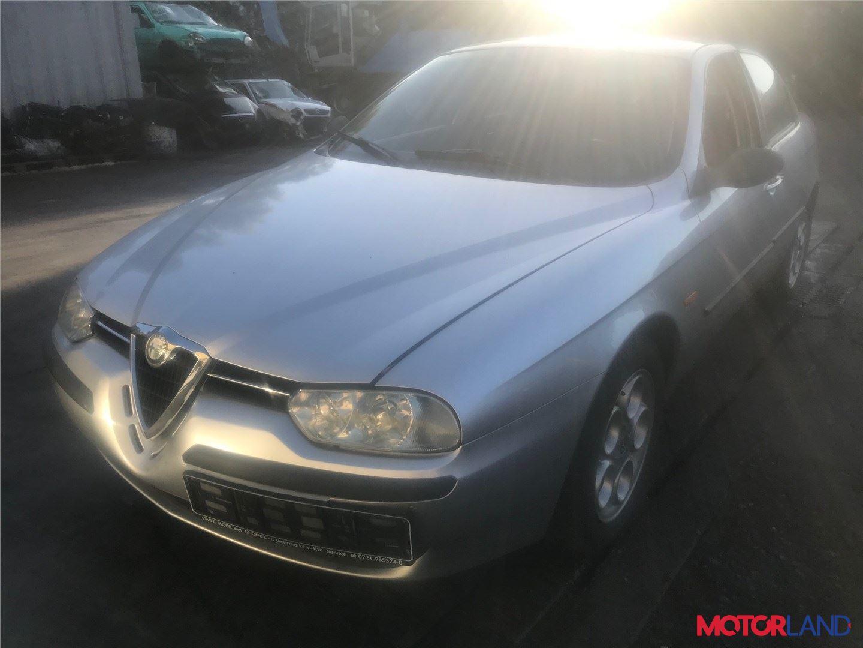 Alfa Romeo 156 1997-2003, разборочный номер 68082 #1
