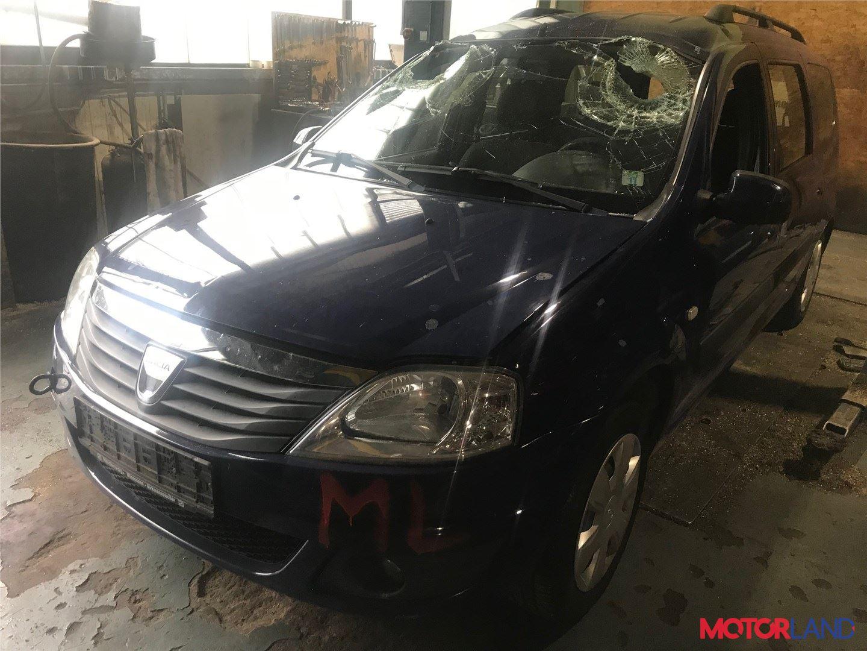 Dacia Logan 2004-2012, разборочный номер 68087 #1