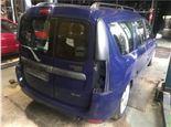 Dacia Logan 2004-2012, разборочный номер 68087 #4
