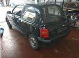 Nissan Micra K11E 1992-2002 1 литра Бензин Инжектор, разборочный номер 26134 #5