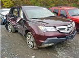 Acura MDX 2007-2013, разборочный номер P214 #2