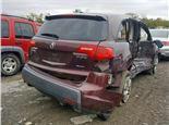 Acura MDX 2007-2013, разборочный номер P214 #3