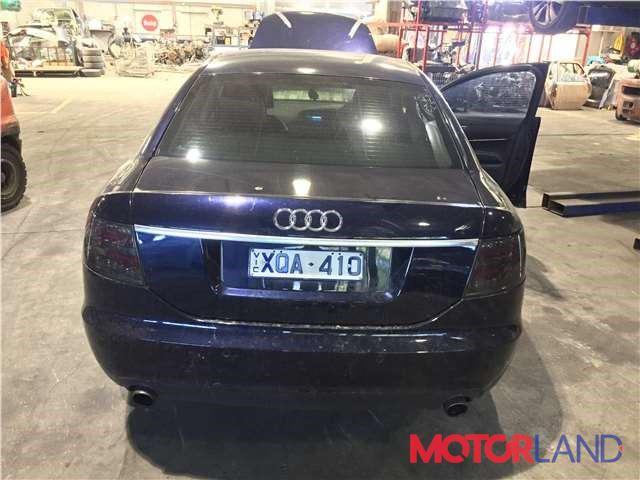 Audi A6 (C6) 2005-2011, разборочный номер J5910 #2