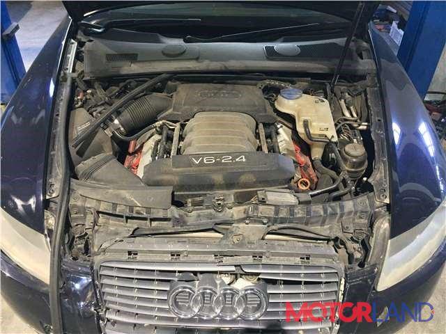 Audi A6 (C6) 2005-2011, разборочный номер J5910 #5