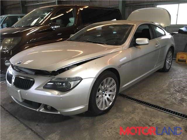BMW 6 E63 2004-2007 3 литра Бензин Инжектор, разборочный номер J5912 #1