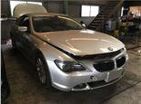 BMW 6 E63 2004-2007 3 литра Бензин Инжектор, разборочный номер J5912 #2