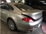 BMW 6 E63 2004-2007 3 литра Бензин Инжектор, разборочный номер J5912 #3