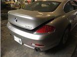 BMW 6 E63 2004-2007 3 литра Бензин Инжектор, разборочный номер J5912 #4