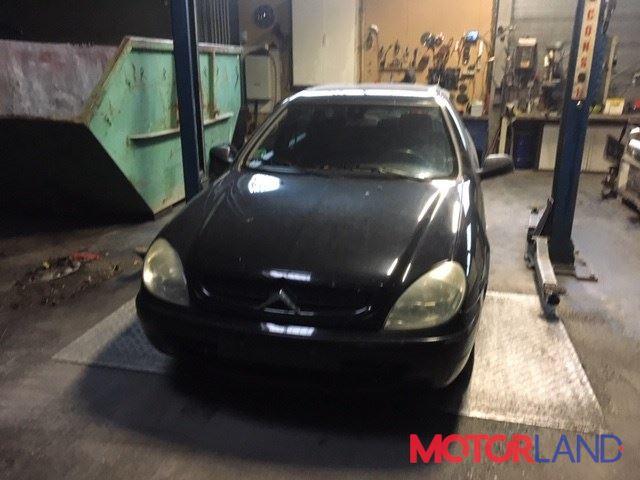 Citroen Xsara 2000-2005 1.6 литра Бензин Инжектор, разборочный номер 54990 #1