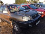 Hyundai Santa Fe 2000-2005, разборочный номер T13597 #2