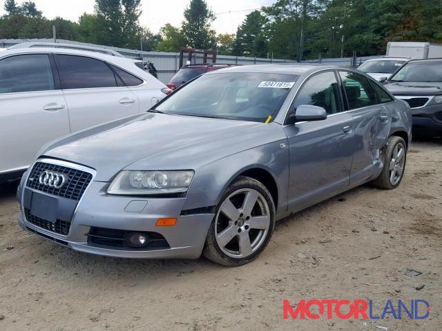 Audi A6 (C6) 2005-2011, разборочный номер P222 #1