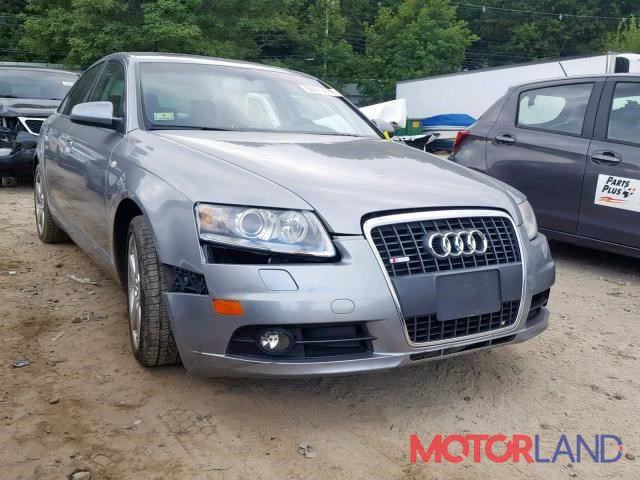 Audi A6 (C6) 2005-2011, разборочный номер P222 #2