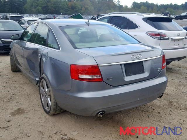 Audi A6 (C6) 2005-2011, разборочный номер P222 #3