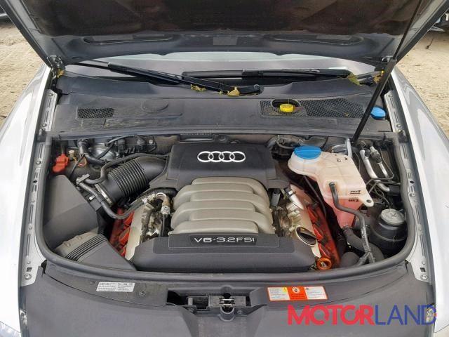 Audi A6 (C6) 2005-2011, разборочный номер P222 #6