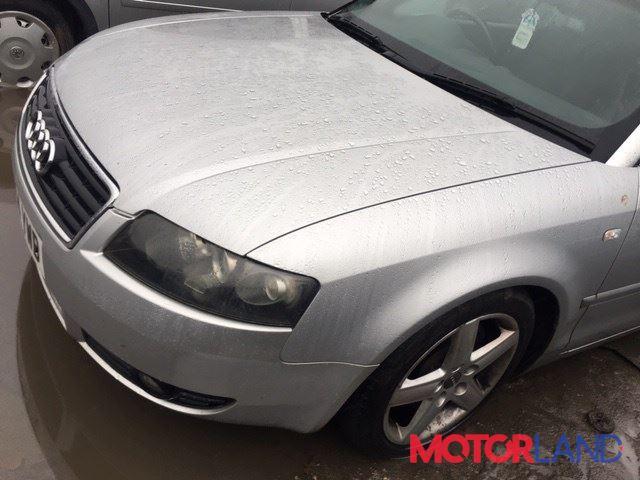 Audi A4 (B6) 2000-2004 2.4 литра Бензин Инжектор, разборочный номер T14061 #1