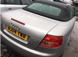 Audi A4 (B6) 2000-2004 2.4 литра Бензин Инжектор, разборочный номер T14061 #2
