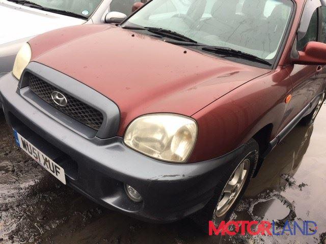 Hyundai Santa Fe 2000-2005, разборочный номер T13737 #1