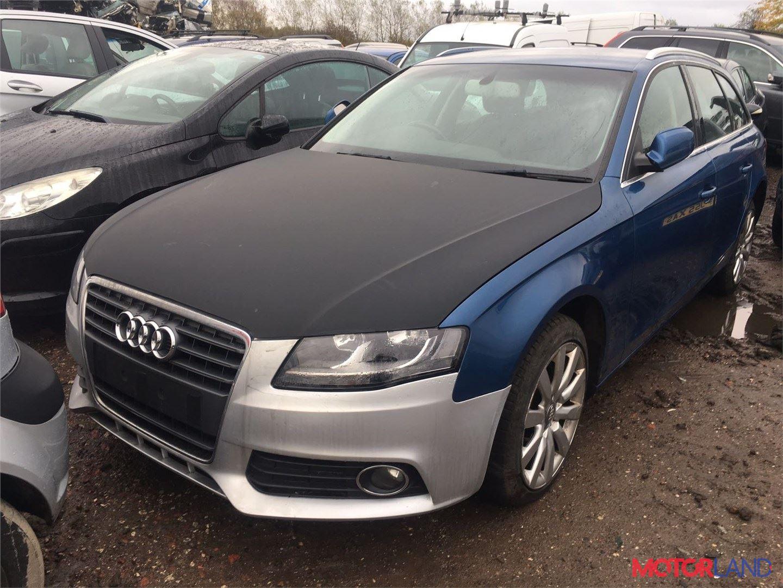 Audi A4 (B8) 2007-2011 2 литра Дизель TDI, разборочный номер T13757 #1
