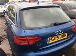 Audi A4 (B8) 2007-2011 2 литра Дизель TDI, разборочный номер T13757 #2