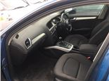 Audi A4 (B8) 2007-2011 2 литра Дизель TDI, разборочный номер T13757 #4
