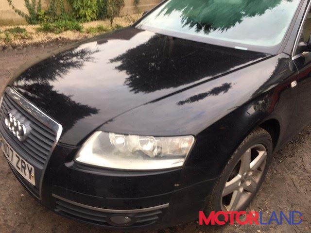 Audi A6 (C6) 2005-2011, разборочный номер T13710 #1