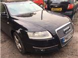 Audi A6 (C6) 2005-2011 2 литра Дизель TDI, разборочный номер T13710 #2