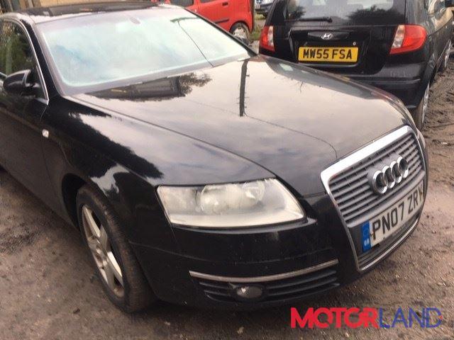 Audi A6 (C6) 2005-2011, разборочный номер T13710 #2