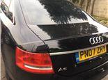 Audi A6 (C6) 2005-2011 2 литра Дизель TDI, разборочный номер T13710 #3