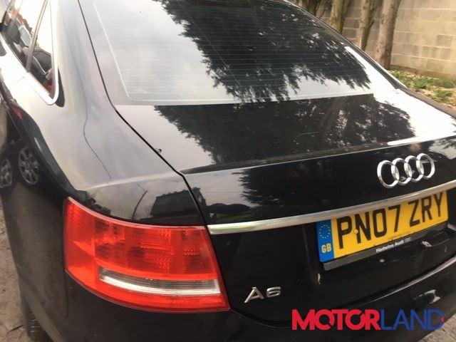 Audi A6 (C6) 2005-2011, разборочный номер T13710 #3