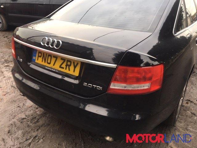 Audi A6 (C6) 2005-2011, разборочный номер T13710 #4