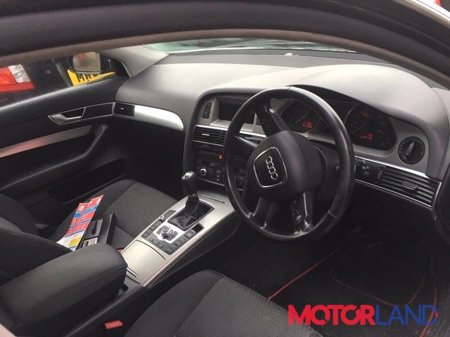 Audi A6 (C6) 2005-2011, разборочный номер T13710 #5